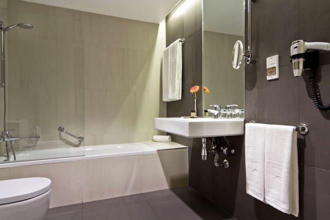 Sana Reno Hotel - Lisbon - Bathroom