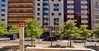 Sana Reno Hotel - Λισαβόνα - Κτίριο