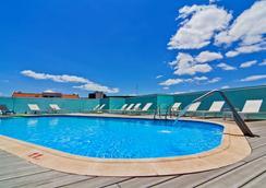 Sana Reno Hotel - Lisboa - Piscina