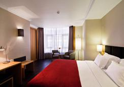 Sana Reno Hotel - Λισαβόνα - Κρεβατοκάμαρα