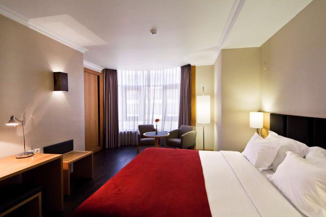 Sana Reno Hotel - Lisbon - Bedroom