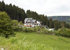 Wald Hotel Willingen - Willingen (Hesse) - Rakennus