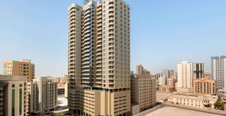 Wyndham Garden Manama - Manama - Cảnh ngoài trời