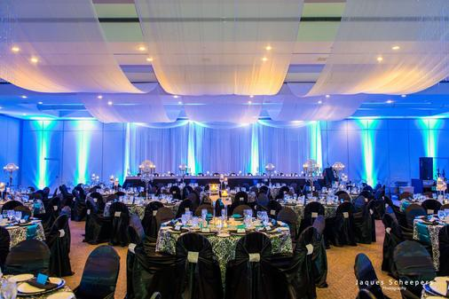 Best Western PLUS Waterfront Hotel - Windsor - Banquet hall