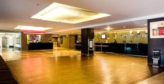 Tower Regency Hotel & Apartments - Ipoh - Lobby