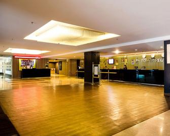 Tower Regency Hotel & Apartments - Ipoh - Aula