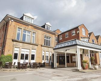 Ramada by Wyndham Birmingham Sutton Coldfield - Sutton Coldfield - Building