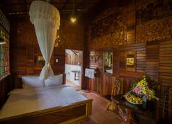 Mekong Rustic Can Tho - Can Tho - Edificio