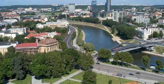 Novotel Vilnius Centre - וילנה - נוף חיצוני