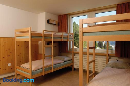 Youth Hostel Davos Youthpalace ab 49 € (1̶3̶2̶ ̶€̶). Davos ...