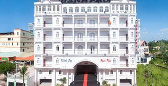 Hanh Phuc Hotel - Cần Thơ