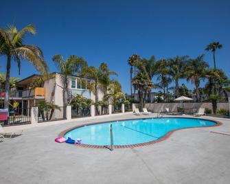 Sandyland Shores- Carpinteria - Carpinteria - Pool