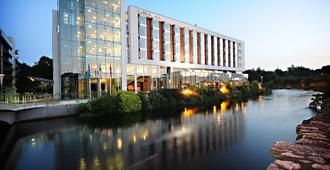 The River Lee Hotel - Cork - Bygning