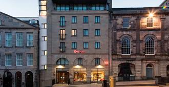 ibis Edinburgh Centre Royal Mile - Hunter Square (new rooms) - Edinburgh - Gebäude