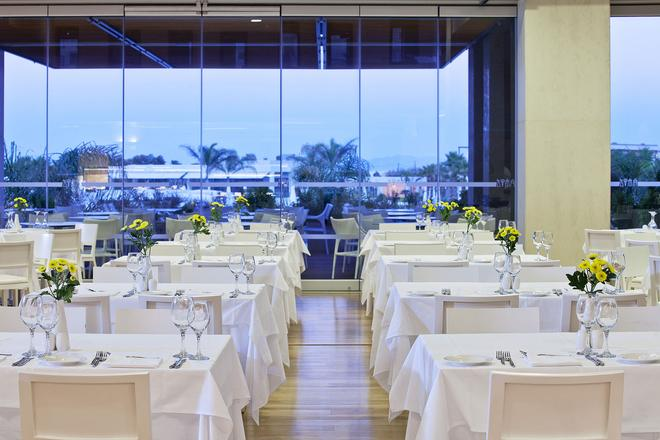 Avra Imperial Hotel - Chania - Banquet hall