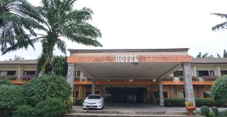 Kangpheka Resort - Pathio