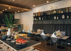 The Residence On Thonglor By Uhg - Bangkok - Restaurante