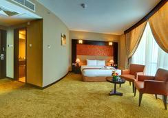 Aryana Hotel - Šarja - Makuuhuone