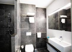 Bastion Hotel Tilburg - Tilburg - Kylpyhuone