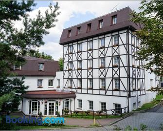 Valdstejn - Liberec - Building