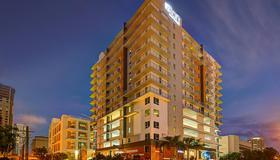 Aloft Miami - Brickell - Miami - Edifício