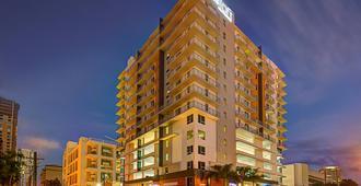Aloft Miami - Brickell - מיאמי - בניין