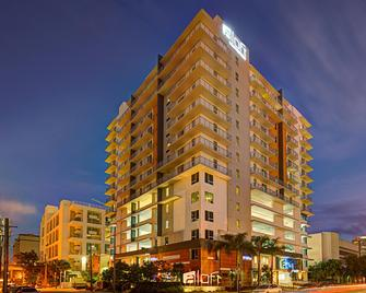 Aloft Miami - Brickell - Miami - Building