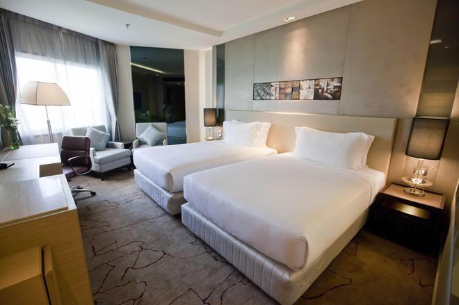 Graceland Bangkok by Grace Hotel - Μπανγκόκ - Κρεβατοκάμαρα