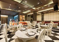 Graceland Bangkok by Grace Hotel - Bangkok - Ravintola