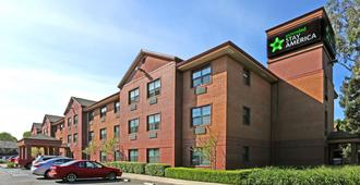 Extended Stay America Suites - Stockton - March Lane - Stockton