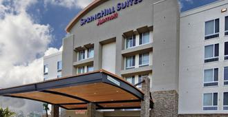 SpringHill Suites by Marriott Lake Charles - לייק צ'ארלס