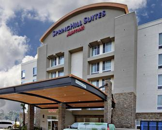 SpringHill Suites by Marriott Lake Charles - Lake Charles - Building