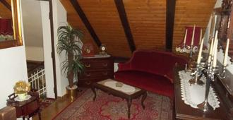 Bed And Breakfast Villa Madona - Praga