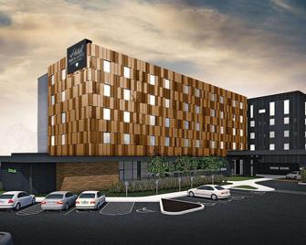 Hotel Rock Lititz - Lititz - Building