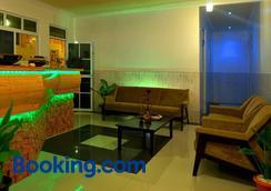 Arora Inn - Maafushi - Hành lang