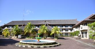 Townhouse Bukit Damai Indah - Balikpapan
