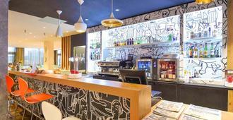 Ibis Dijon Gare - Dijon - Bar