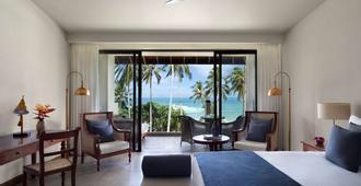 Anantara Peace Haven Tangalle Resort - Tangalla - Bedroom