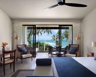 Anantara Peace Haven Tangalle Resort - Tangalla - Slaapkamer