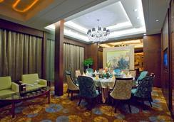 Zhongshan International - Hangzhou - Bedroom