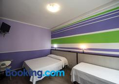 Hotel Terranova - Пиза - Спальня