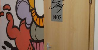 Hotel Stay - Essen - Room amenity