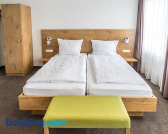 Lahn Hotel - Biedenkopf - Bedroom