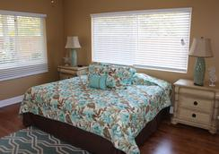 The Conch House Marina Resort - St. Augustine - Bedroom