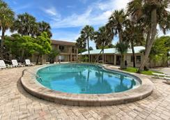 The Conch House Marina Resort - St. Augustine - Pool