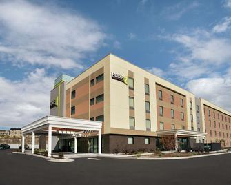 Home2 Suites by Hilton Elko - Elko - Building
