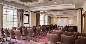 Stormont Hotel - Belfast - Meeting room