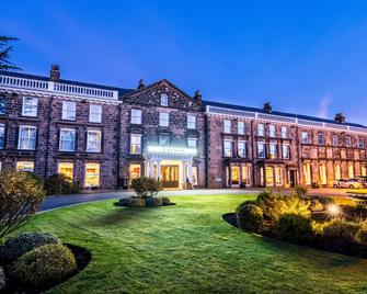 Cedar Court Hotel Harrogate, Ascend Hotel Collection - Harrogate - Gebouw