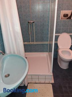 Pension Tivoli - Groningen - Bathroom