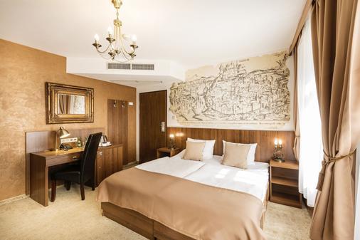 David Boutique Hotel - Krakow - Bedroom